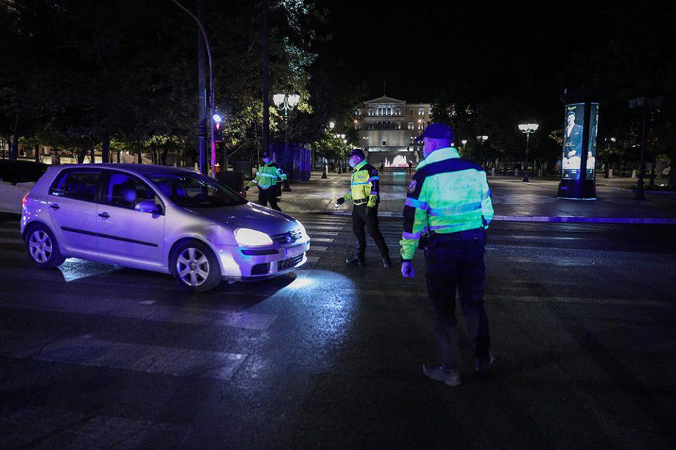 Δεκαέξι συλλήψεις και πρόστιμα 424.000 ευρώ από τους χθεσινούς ελέγχους