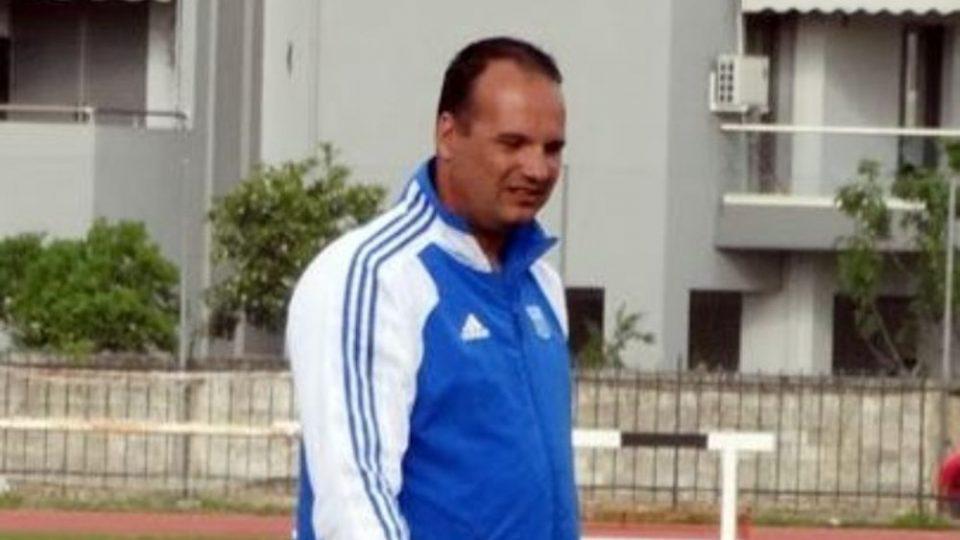 Θλίψη στον ελληνικό αθλητισμό: Πέθανε ο Πέτρος Ακριβάκης