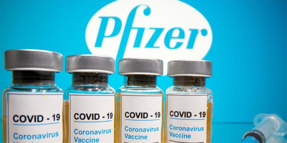 Κορωνοϊός - Εμβόλιο: Συμφωνία Pfizer- BioNTech με ΕΕ για επιπλέον 200 εκατ. δόσεις εμβολίου