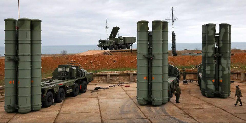 Νέο «χαστούκι» ΗΠΑ σε Τουρκία: Περαιτέρω αγορές S-400 θα επιφέρουν επιπλέον κυρώσεις
