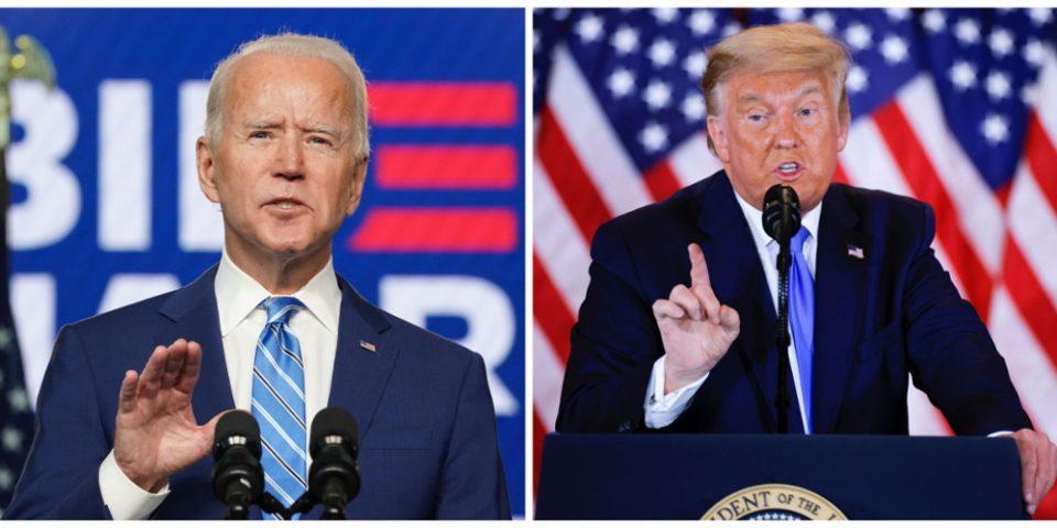 ΗΠΑ-εκλογές: Η ανακαταμέτρηση που ζήτησε ο Τραμπ στο Ουινσκόνσιν αύξησε το προβάδισμα του Μπάιντεν