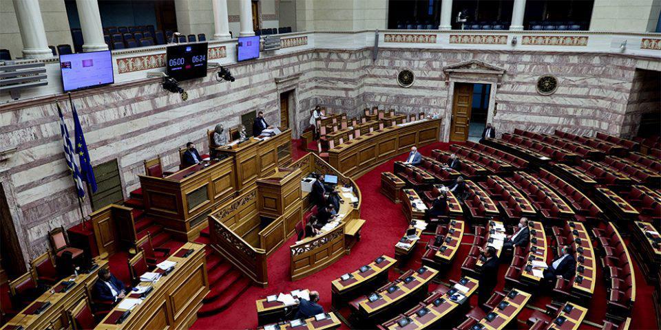Η Ελλάδα μεγαλώνει: Εθνικό μέτωπο 284 «ΝΑΙ» για την επέκταση των χωρικών υδάτων στα 12 ν.μ. στο Ιόνιο