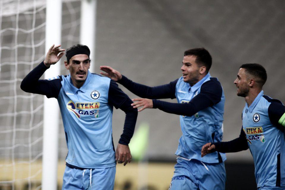 Super League: Ο Χριστοδουλόπουλος «ξέρανε» τον Παναθηναϊκό στο 88', 1-0 ο Ατρόμητος