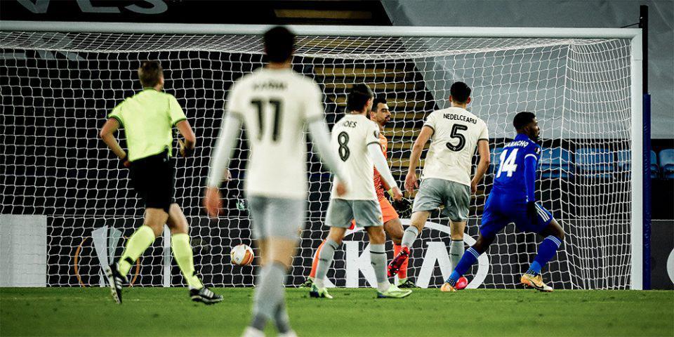 Europa League: Τέλος στο ευρωπαϊκό μαρτύριο για την ΑΕΚ – Ήττα με 2-0 από τη Λέστερ