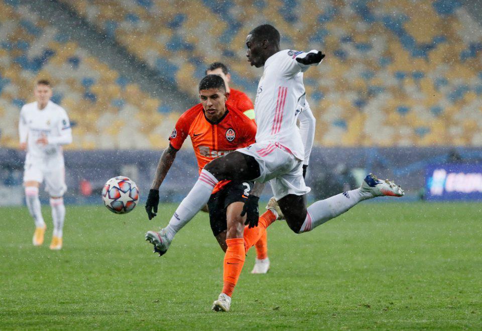 Champions League: «Αφεντικό» η Σαχτάρ με Ρεάλ, νίκησε κι ελπίζει η Σάλτσμπουργκ