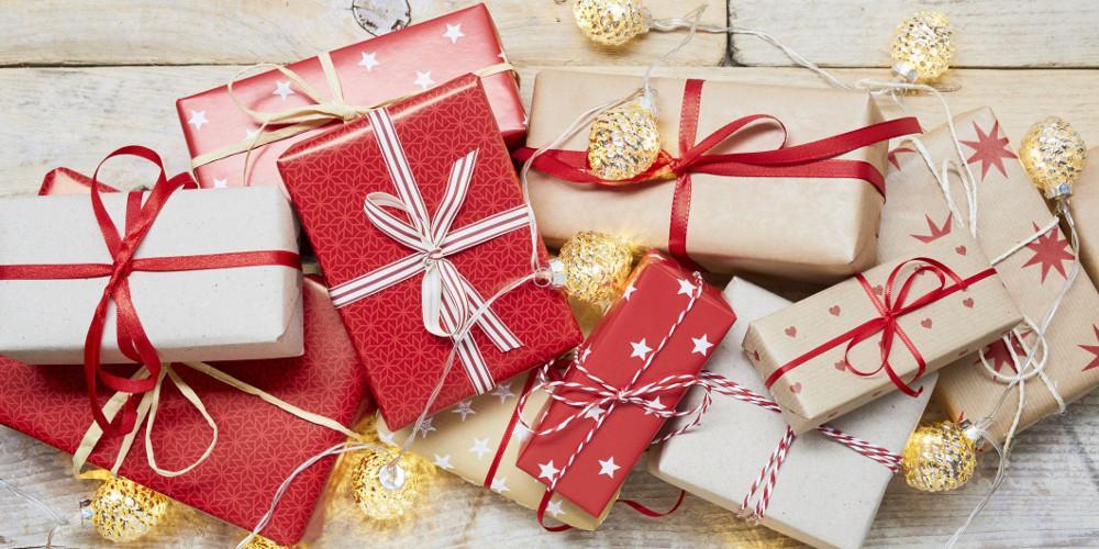 DIY ιδέες για υπέροχα χριστουγεννιάτικα δώρα