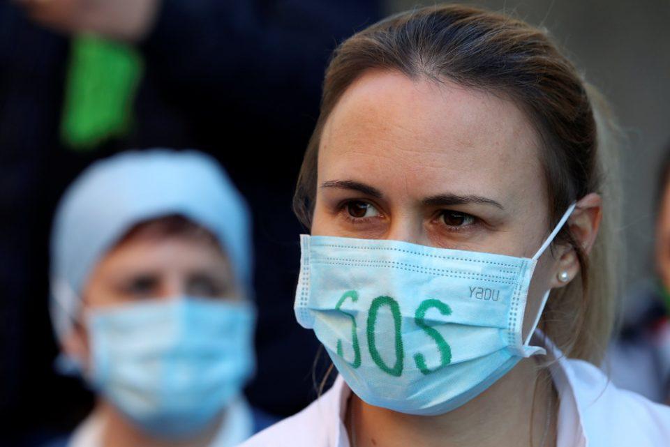 Κορωνοϊός: Παραμένουν στο έλεος του ιού Αττική, Θεσσαλονίκη και Πέλλα - Αναλυτικά ο επιδημιολογικός χάρτης