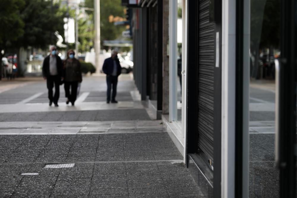 Κορωνοϊός - Εξαδάκτυλος: Καθόλου καλή ιδέα να ανοίξει το λιανεμπόριο στις 14 Δεκεμβρίου