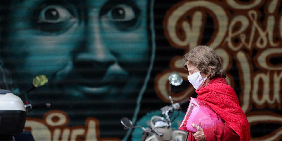 Κορωνοϊός: Πάνω από 300 κρούσματα στην Αττική και 99 στη Θεσσαλονίκη
