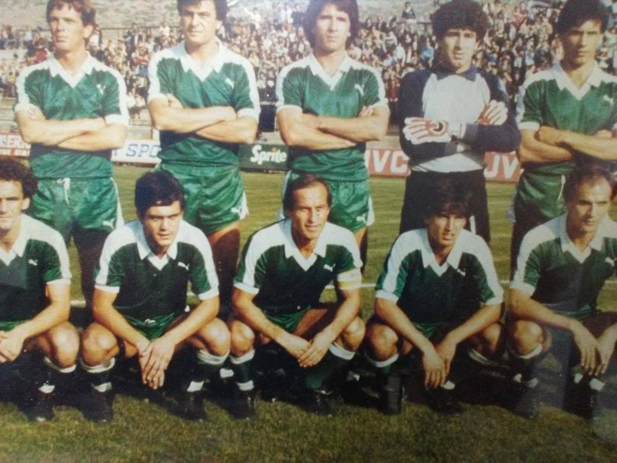 Πέθανε από κορωνοϊό ο ποδοσφαιριστής Ηλίας Ατματζίδης στα 57 του χρόνια
