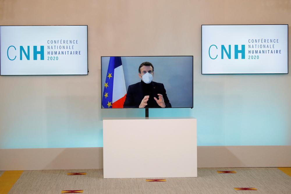 Κορωνοϊός: Αρνητικοί στον ιό, η Μπριζίτ Μακρόν και οι πρωθυπουργοί Ιρλανδίας, Ισπανίας και Πορτογαλίας