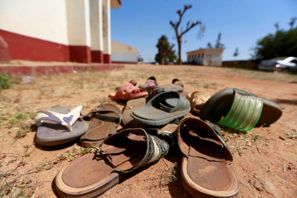 Νιγηρία: Απελευθερώθηκαν 344 αγόρια που είχαν απαχθεί στα βόρεια της χώρας