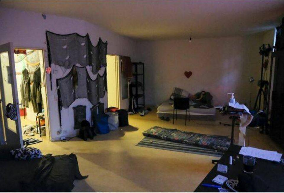 Νέες αποκαλύψεις για το όργιο με ευρωβουλευτή στις Βρυξέλλες: Πέρασαν τους αστυνομικούς για... strippers