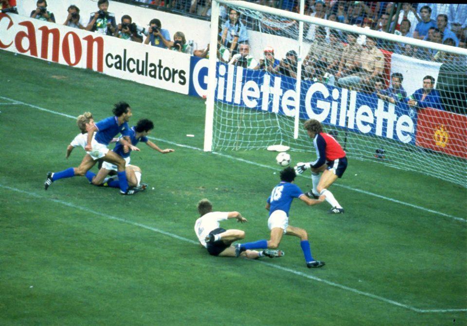 Θρήνος στο ιταλικό ποδόσφαιρο: Πέθανε ο Πάολο Ρόσι, ο ήρωας της Ιταλίας στο Μουντιάλ του 1982