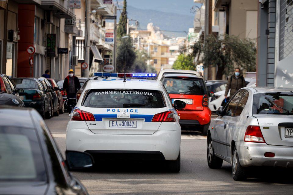 Κυψέλη: 25χρονη κατήγγειλε επίθεση με καυστικό υγρό
