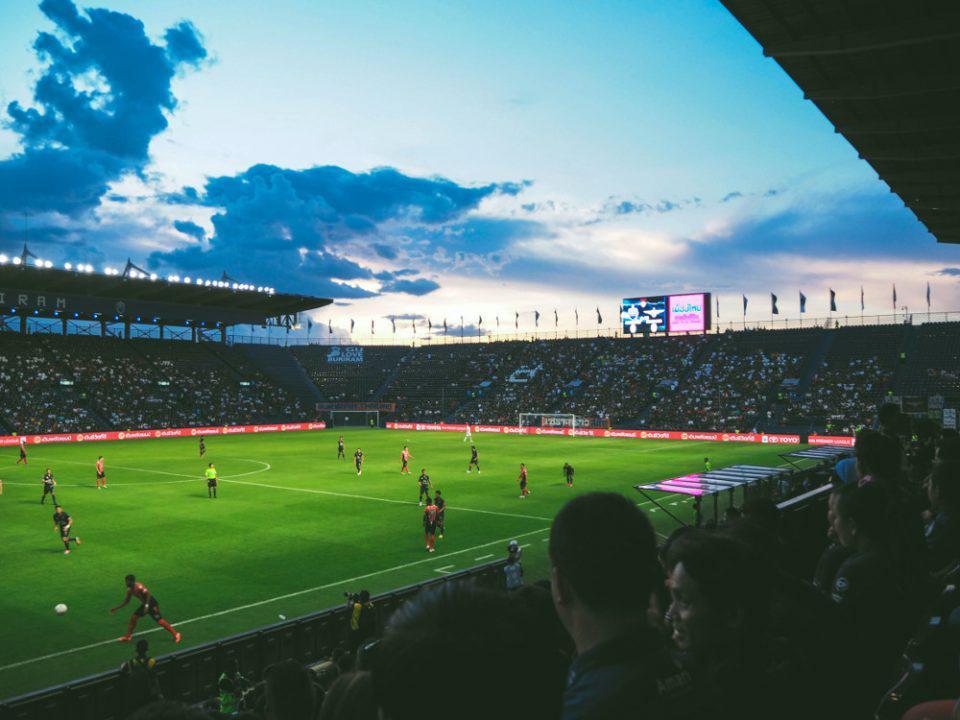 FIFA-Ινφαντίνο: Θέλουμε να βελτιώσουμε τον κανονισμό του οφσάιντ