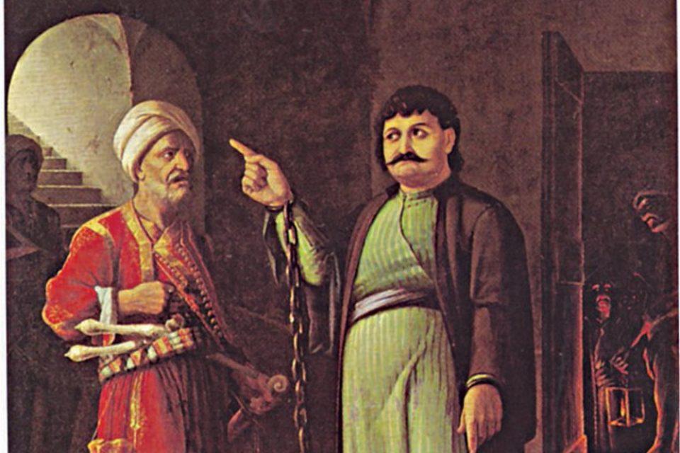Μορφές του 1821 - Ρήγας ο Βελεστινλής: Πρωτεργάτης της Επανάστασης
