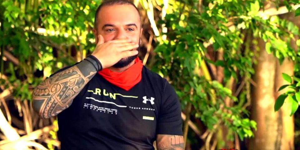Survivor 4: Η επιθυμία των συμπαικτών του Τριαντάφυλλου