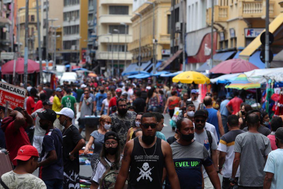 Κορωνοϊός- Σοκ στην Βραζιλία: Πάνω από 1.000 θάνατοι τις τελευταίες 24 ώρες