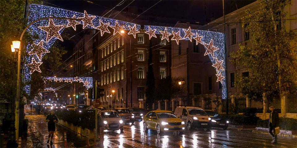 Κορωνοϊός: Όλα τα μέτρα για τα φετινά Χριστούγεννα – Tι ισχύει για μετακινήσεις, sms, αγορές