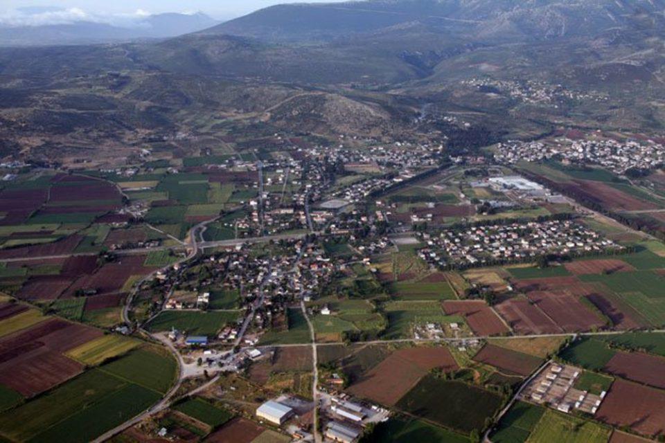 Κορωνοϊός: Σε αυστηρό lockdown ο δήμος Αλιάρτου Θεσπιέων