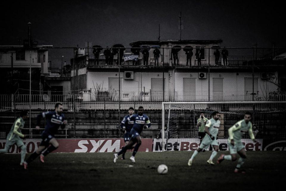 Super League 1: «Καθάρισε» από νωρίς ο Ατρόμητος, 1-0 τον ΠΑΣ στα Γιάννινα