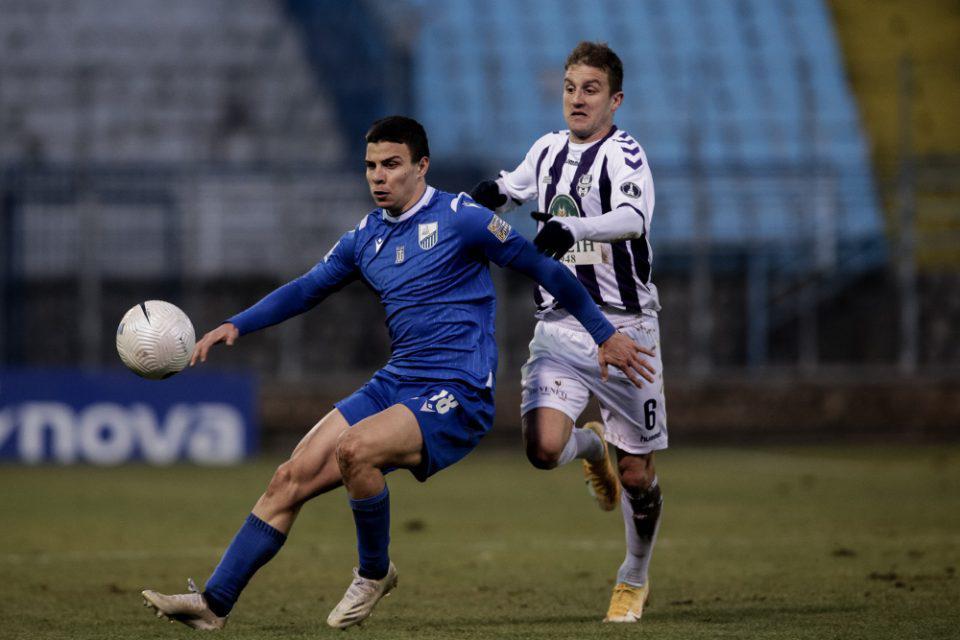 Super League 1: Η Λαμία «ξεκόλλησε» από την τελευταία θέση, 1-0 τον Απόλλωνα