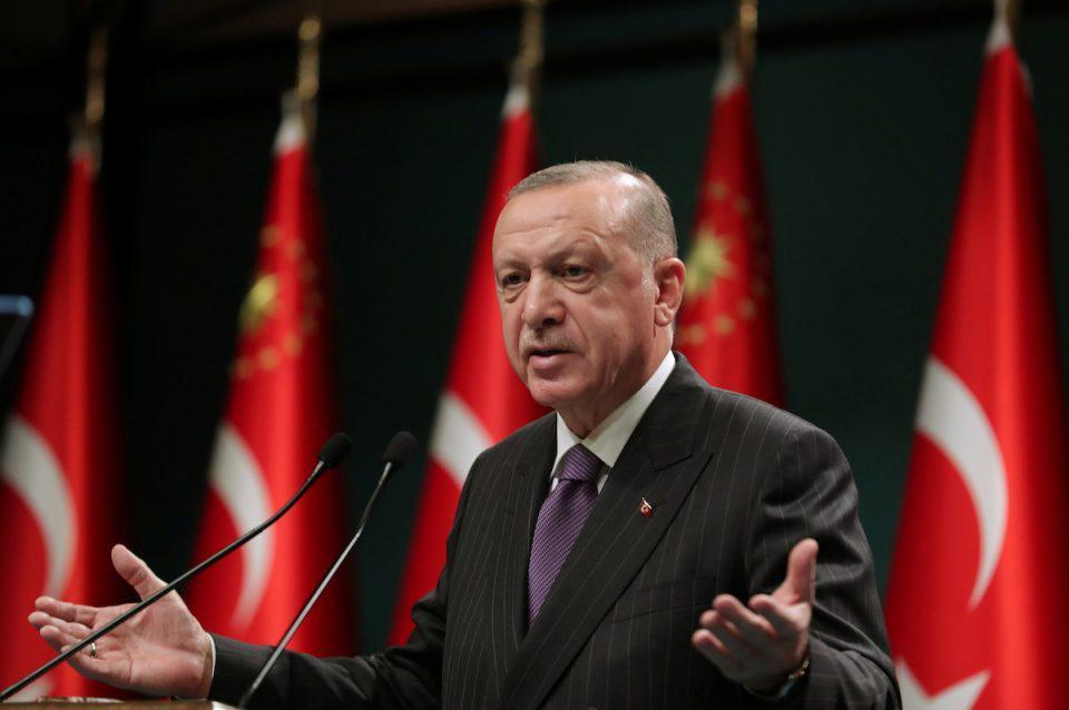Σκάνδαλο στην Τουρκία: Ο Ερντογάν εξαφάνισε 159 τόνους χρυσού