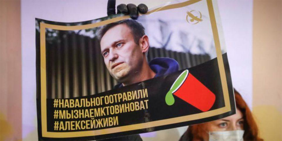 Επιστρέφει σήμερα στη Ρωσία ο Αλεξέι Ναβάλνι - Το δίλημμα του Κρεμλίνου