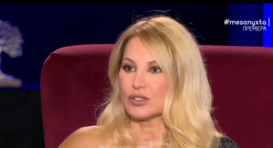 Tι είπε η η Αννίτα Ναθαναήλ για την κατάσταση της Ιωάννας που δέχθηκε επίθεση με βιτριόλι [βίντεο]