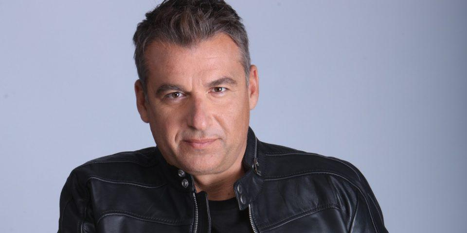 Γιώργος Λιάγκας: Έχω υποστεί σεξουαλική επίθεση από βουλευτή