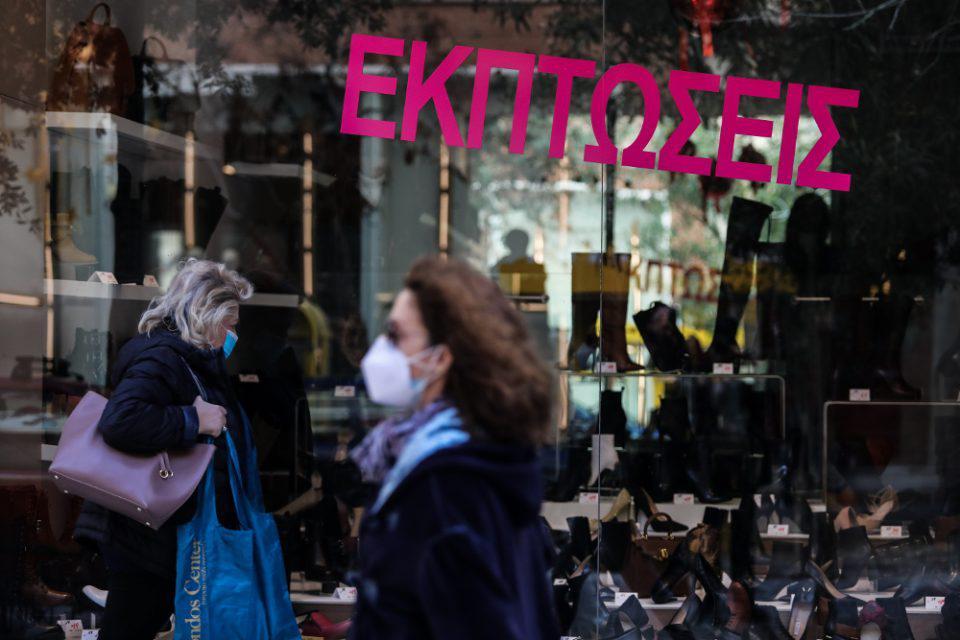 Ποια καταστήματα ανεβάζουν ρολά αύριο - Πώς θα γίνουν οι μετακινήσεις