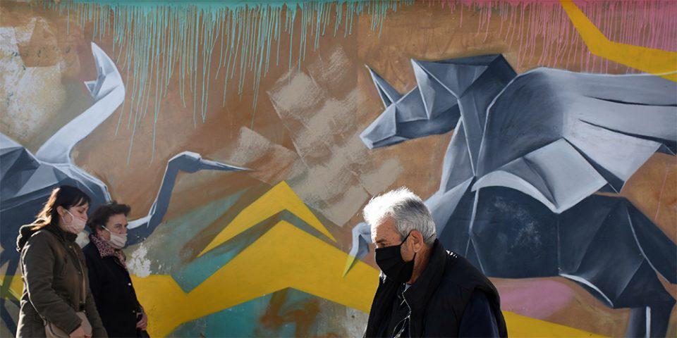 Κορωνοϊός – «Καμπανάκι» Θωμαΐδη για την Αττική: Μπορεί να υπάρξει αύξηση 200% στο ιικό φορτίο