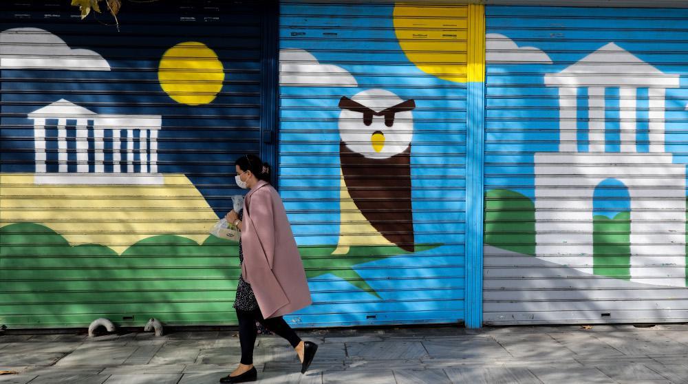 Κορωνοϊός: Παράταση μιας βδομάδας στο lockdown - Βήμα-βήμα θα γίνει η άρση των μέτρων
