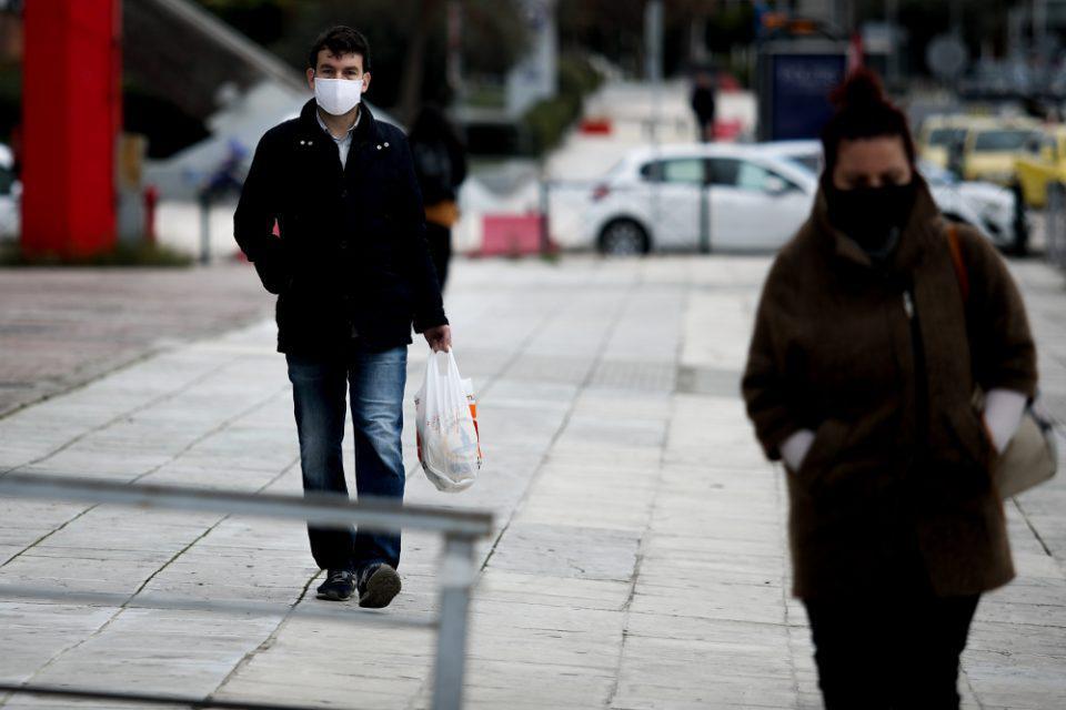 Κορωνοϊός: Αύξηση των κρουσμάτων δείχνουν τα λύματα στην Αττική