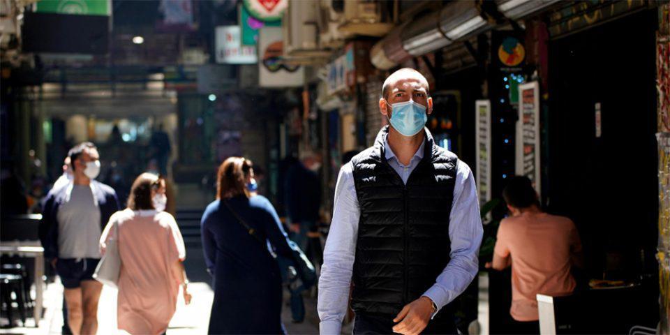 Κορονοϊός - Χρηστάκης: Σε ποιες φάσεις χωρίζεται η πανδημία