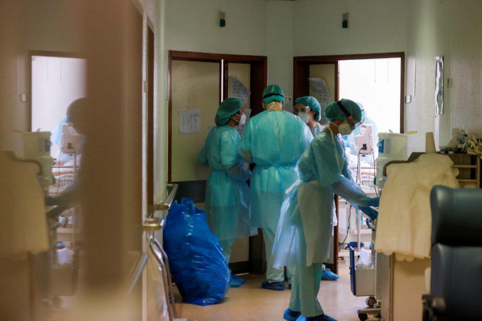 Κορωνοϊός - Ανησυχία για τα κρούσματα στην Σπάρτη: Μόνο περιστατικά με σοβαρά συμπτώματα στο νοσοκομείο