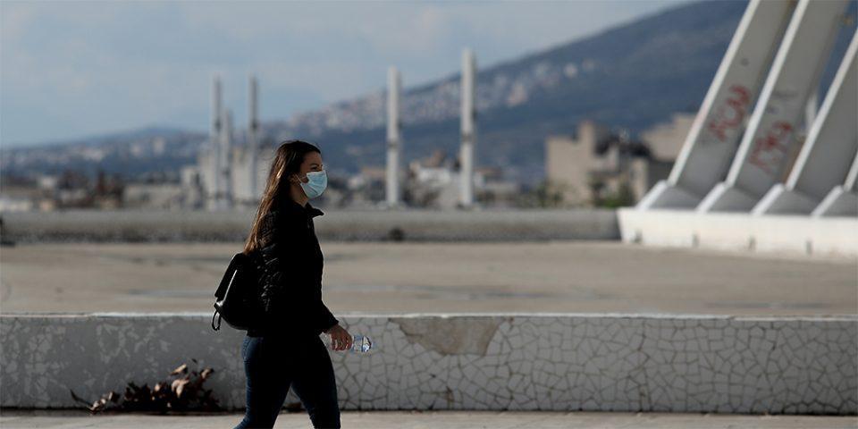 «Βόμβα» Σαρηγιάννη για την Αττική: Μέχρι 5 Φεβρουαρίου θα υπάρχει αύξηση των κρουσμάτων