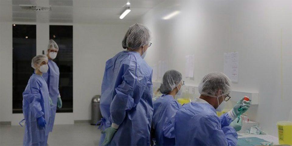 Κορωνοϊός: Ένας στους τρεις ασθενείς εμφανίζει ψυχικές διαταραχές