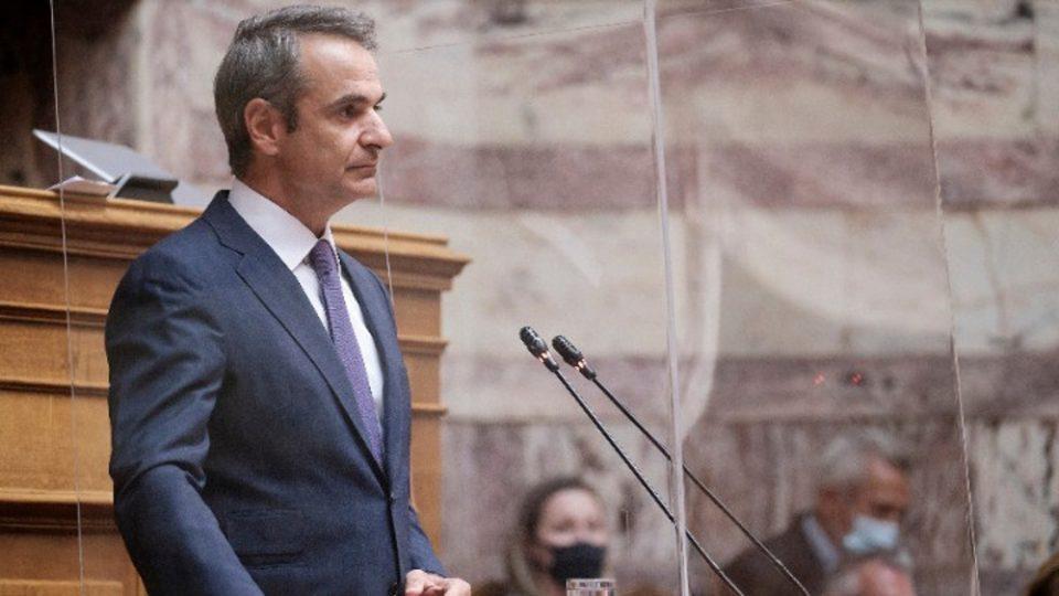 Στη Βουλή το ελληνικό #ΜeToo - Πρωτοβουλίες για θέματα κακοποίησης θα ανακοινώσει ο Μητσοτάκης