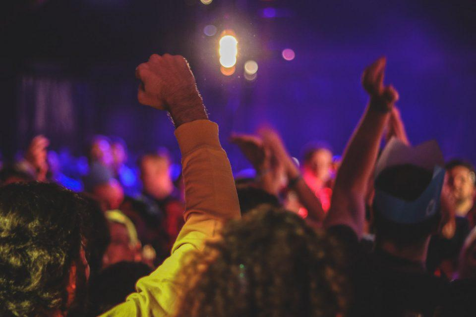 Non stop κορονοπάρτι στο ΑΠΘ