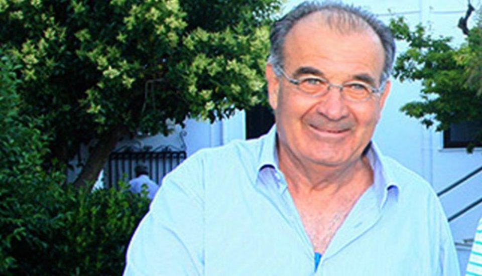 Σοφία Μπεκατώρου: Παραιτήθηκε ο Αδαμόπουλος από την Ομοσπονδία - Τι αναφέρει στην δήλωση του
