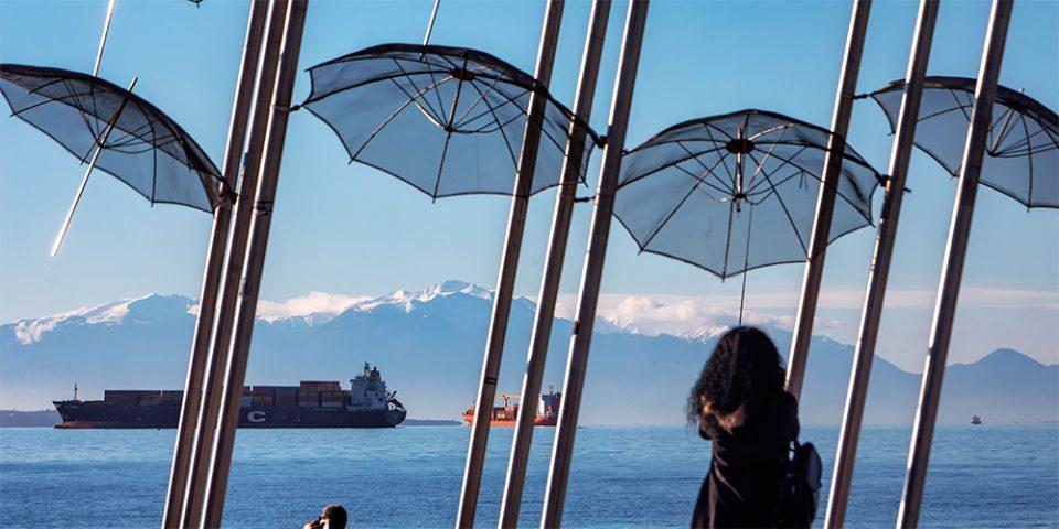 Κορωνοϊός - Θεσσαλονίκη: Σταθεροποιήθηκε ξανά η εικόνα του ιικού φορτίου στα λύματα - Τι ανησυχεί τους ειδικούς [διάγραμμα]