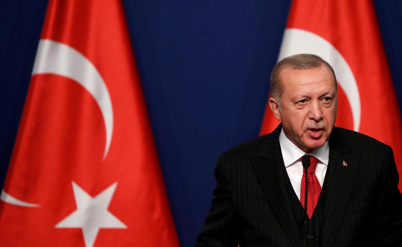 Προκλητικός Ερντογάν σε Μητσοτάκη: Ξέρεις πολύ καλά ποιοι είναι οι «τρελοί» Τούρκοι