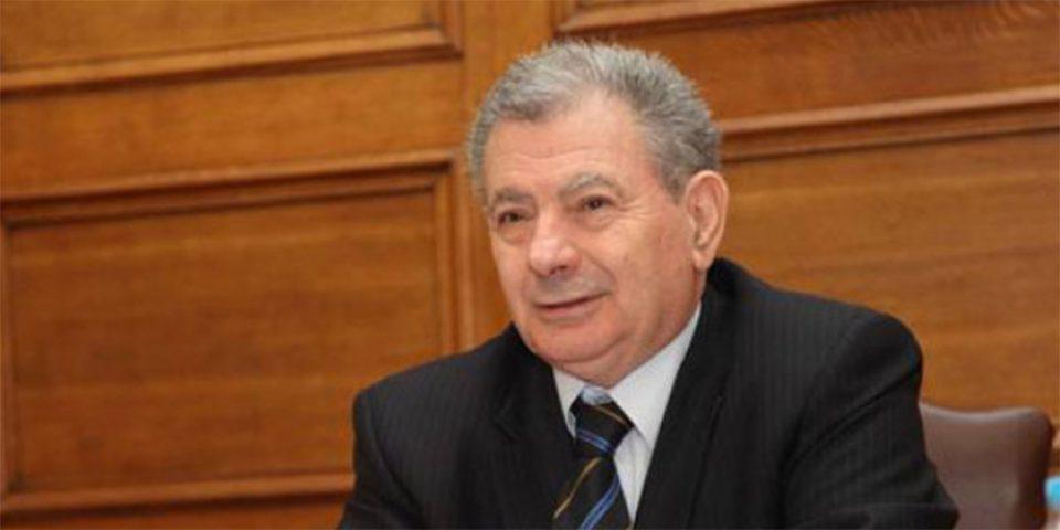 Σήφης Βαλυράκης: Νέα τροπή στην υπόθεση - Για ποιους θα αρθεί το τηλεφωνικό απόρρητο