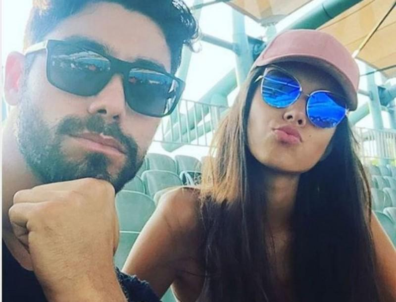 Αποκάλυψη «σοκ»: Ο Βασιλάκος δεν χώρισε με την πρώην του πριν το The Bachelor;