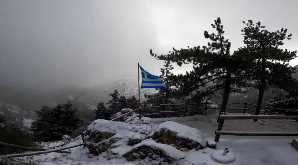 Καιρός - Αρναούτογλου: Ανατροπή με τα χιόνια στην Αττική - Αλλάζουν τα δεδομένα