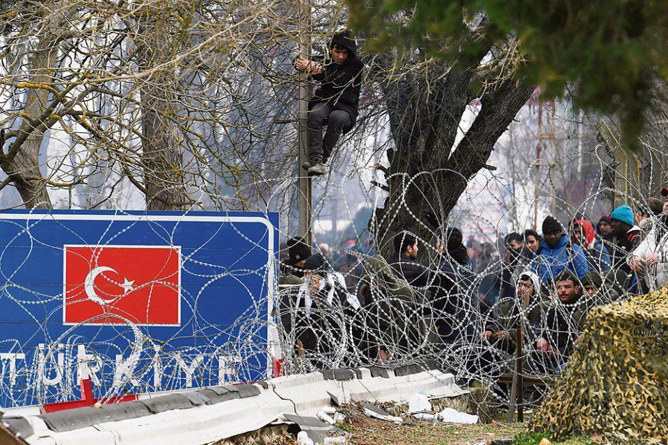 «Ημασταν σίγουροι ότι ο Έβρος θα άντεχε...»: Ένας χρόνος από την αποτυχημένη τουρκική επίθεση