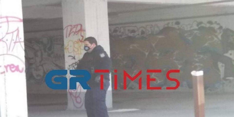 Θεσσαλονίκη: Σε 54χρονο άστεγο ανήκει το πτώμα που βρέθηκε σε κτήριο του ΑΠΘ – Τα πρώτα στοιχεία