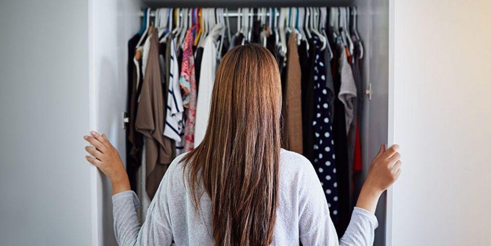 Μικρά μυστικά: Πείτε αντίο στα ρούχα που μυρίζουν ιδρώτα